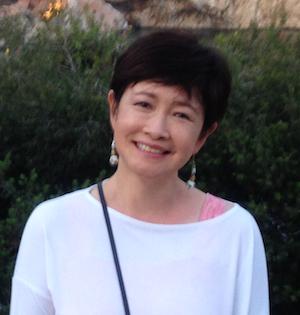 Haruko Ishii - Professor of Intercultural Communication and Global Education, Hokkai-Gakuen Univeristy, Japan
