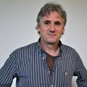 Marko Vlaming - Director of the Olde Vechte Foundation, Ommen, The Netherlands